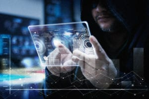Cybercrime prevention with Forcepoint