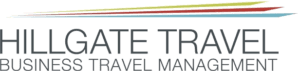 Hillgate Travel Logo