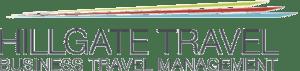 Hillgate Travel Logo