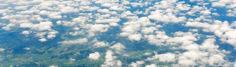 Cloud image for Cloud Computing