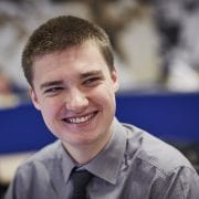 Joel Campbell IT Consultant at the Waterdale Group