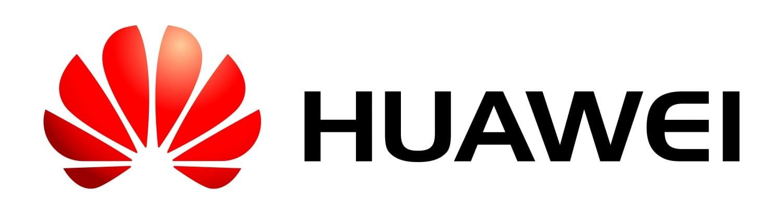 Hi-res Huawei logo